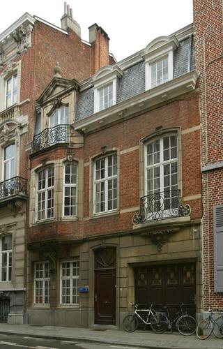 Leuven Blijde Inkomststraat 13