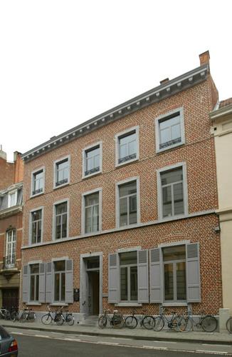 Leuven Blijde Inkomststraat 15