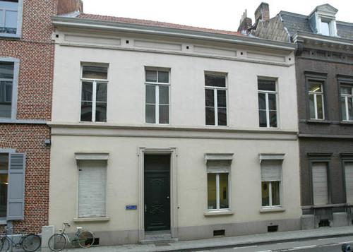 Leuven Blijde-Inkomststraat 17