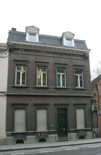 Leuven Blijde-Inkomststraat 19