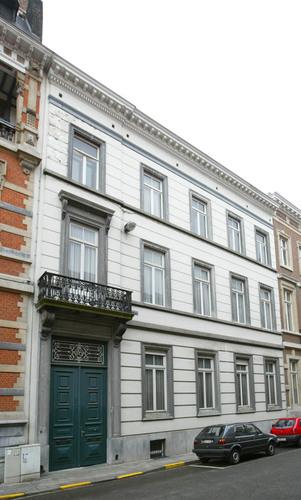 Leuven Blijde-Inkomststraat 20