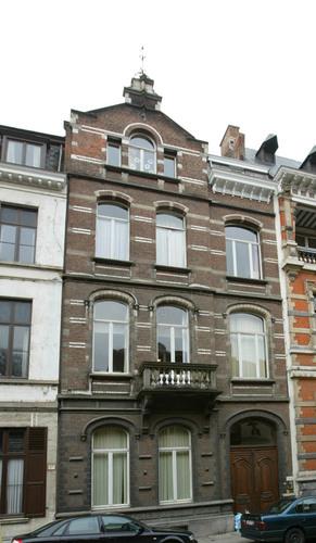 Leuven Blijde-Inkomststraat 26