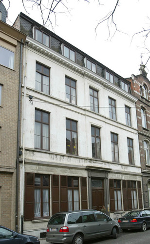 Leuven Blijde-Inkomststraat 28