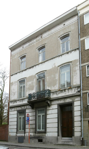 Leuven Blijde-Inkomststraat 31