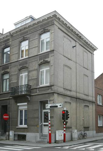Leuven Blijde-Inkomststraat 40