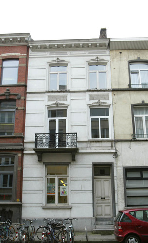 Leuven Blijde-Inkomststraat 48