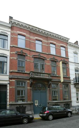 Leuven Blijde-Inkomststraat 50