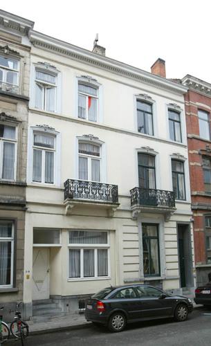 Leuven Blijde-Inkomststraat 52-54