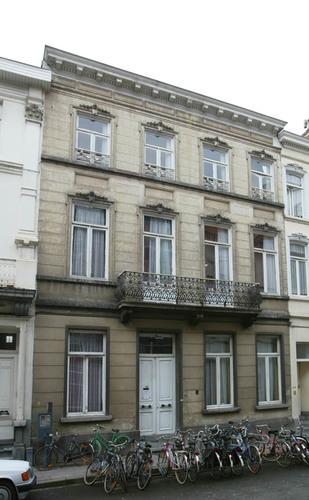 Leuven Blijde-Inkomststraat 56
