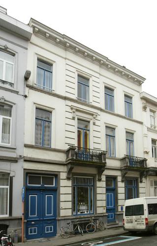 Leuven Blijde-Inkomststraat 60-62