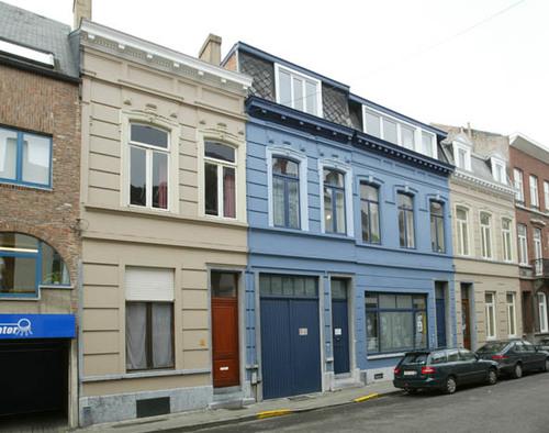 Leuven Blijde-Inkomststraat 70-76
