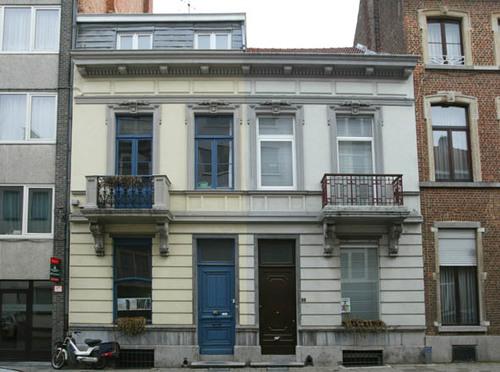 Leuven Blijde-Inkomststraat 87-89