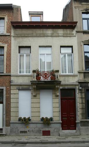 Leuven Blijde-Inkomststraat 93