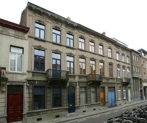 Leuven Blijde-Inkomststraat 95-99