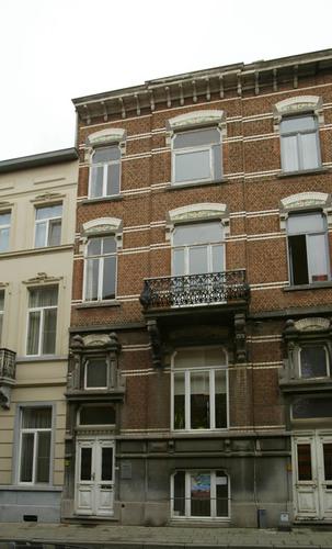 Leuven Blijde-Inkomststraat 109