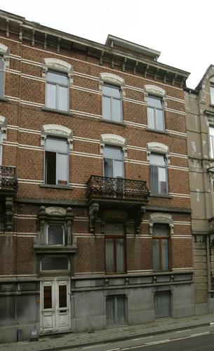 Leuven Blijde-Inkomststraat 111