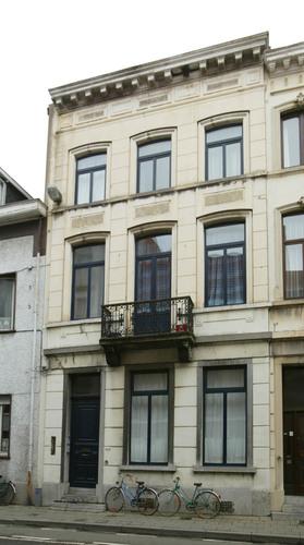 Leuven Blijde Inkomstraat 121