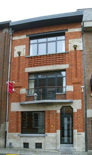 Leuven Bogaardenstraat 12