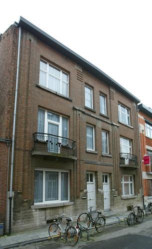 Leuven Bogaardenstraat 14-16