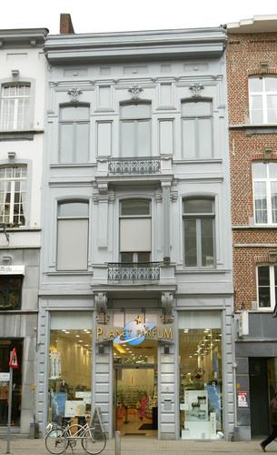 Leuven Bondgenotenlaan 8