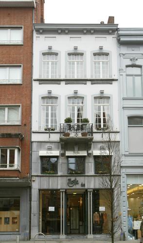 Leuven Bondgenotenlaan 10