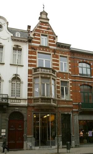 Leuven Bondgenotenllaan 130