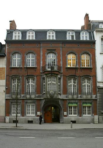 Leuven Bondgenotenlaan 134
