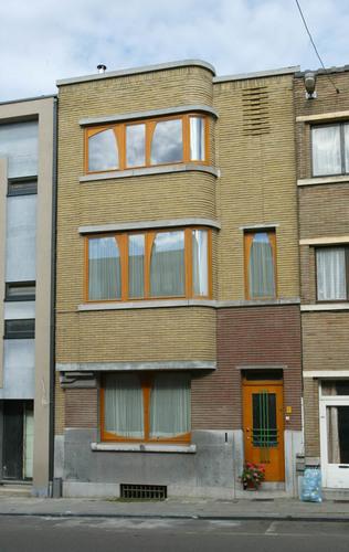 Leuven Constantin Meunierstraat 44