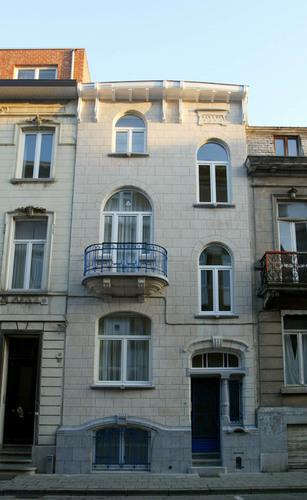 Leuven Craenendonk 12
