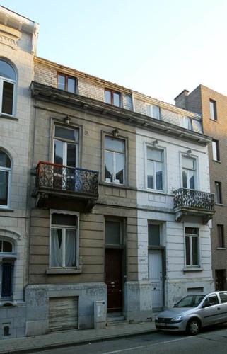 Leuven Craenendonck 8-10