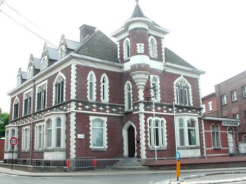 Kortrijk Don Boscolaan 30A
