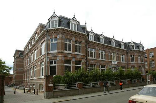 Leuven Dekenstraat 4-6