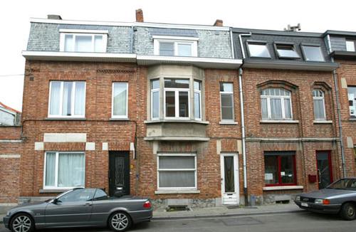 Leuven Dekenstraat 47-51