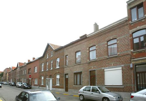 Leuven Dekenstraat 56-86