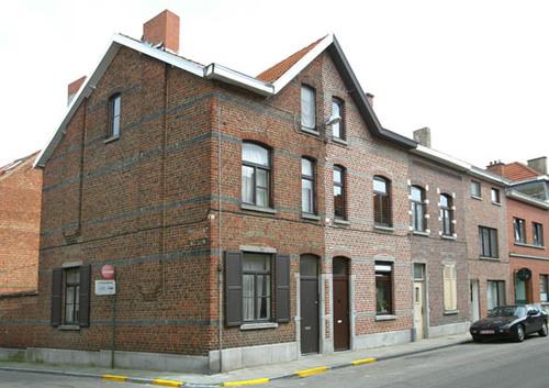 Leuven Dekenstraat 65-71