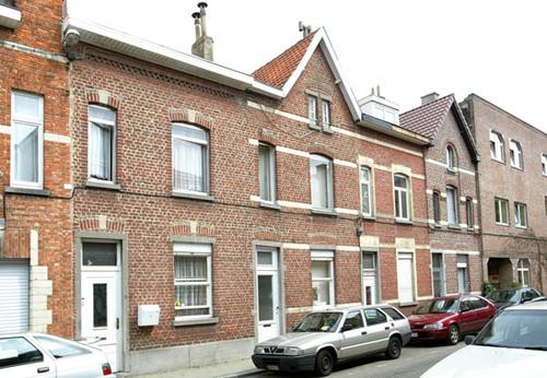 Leuven Dekenstraat 79-85