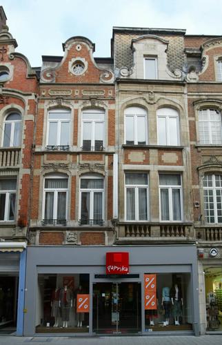 Leuven Diestsestraat 11-13