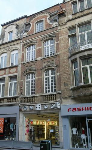 Leuven Diestsestraat 15