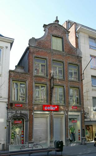 Leuven Diestestraat 24