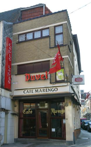 Leuven Diestsestraat 56