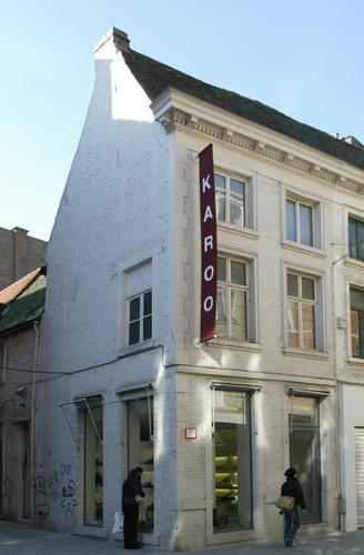 Leuven Diestsestraat 62