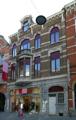 Leuven Diestsestraat 76-76A
