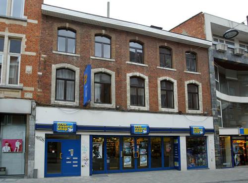 Leuven Diestsestraat 89-91