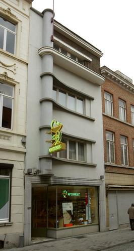Leuven Diestsestraat 129
