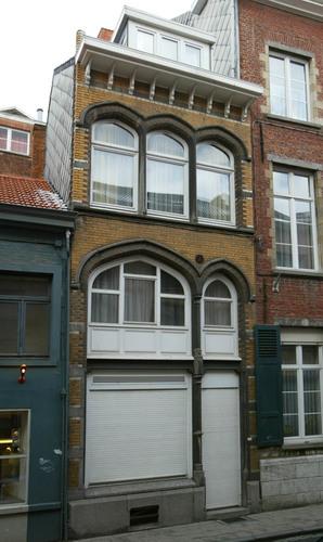 Leuven Diestsestraat 161