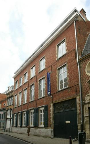 Leuven Diestsestraat 161-163, Jan-Pieter Minckelersstraat 14