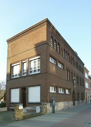 Leuven Diestsevest 119