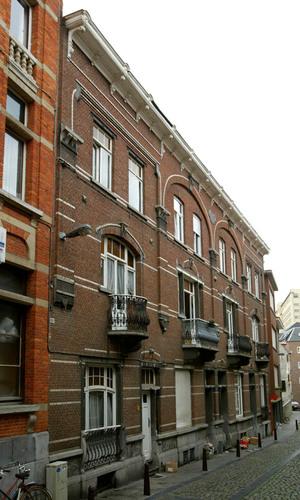 Leuven Drinkwaterstraat 1-7