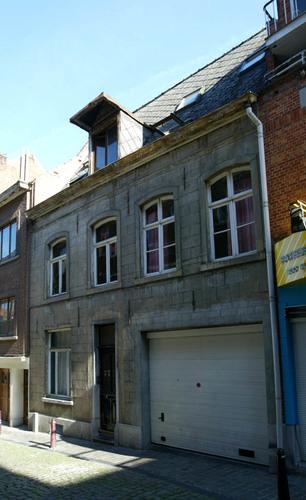 Leuven Drinkwaterstraat 6