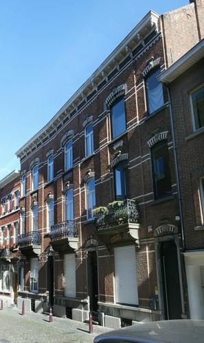 Leuven Drinkwaterstraat 12-16